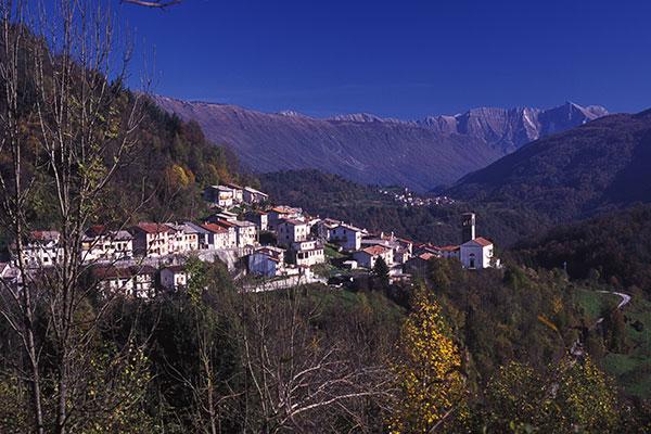 Karnajska dolina