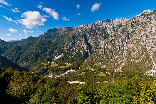 Terska dolina