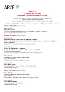 Programma_FriuliDoc_20151