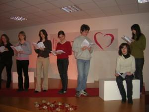 ljubezen 1