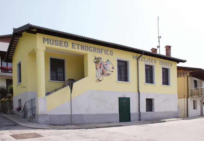 muzej Bardo lUSEVERA